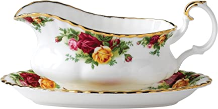 Royal Albert Old Country Roses Gravy Boat