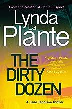 The Dirty Dozen (A Jane Tennison Thriller Book 5)