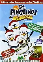 Los Pinguinos De Madagascar (Import Movie) (European Format - Zone 2) (2009) Varios