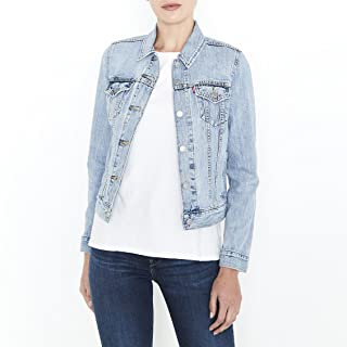 Levi's Women's Original Trucker