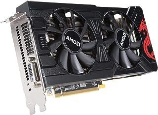 PowerColor Radeon RX 570 4GB DirectX12 AXRX 570 4GBD5-DM 256bit