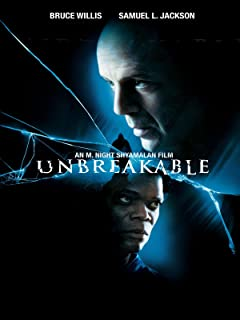 Best watch unbreakable free streaming Reviews