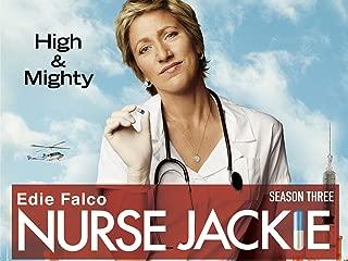 nurse jackie staff