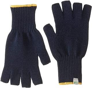 Best fingerless wool gloves mens Reviews