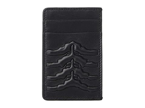 Alexander McQueen Ribcage Card Holder