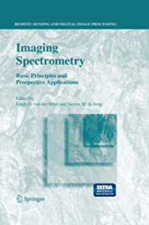 Imaging Spectrometry: Basic Principles and Prospective Applications