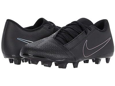 Nike Phantom Venom Club FG (Black/Black) Shoes
