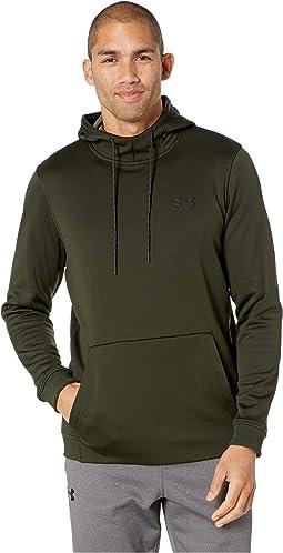 Armour Fleece Pullover Hoodie