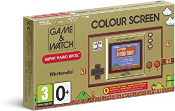 GAME WATCH SM BROS SYSTEM