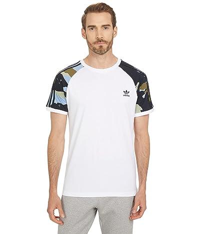 adidas Originals Camo Pack Cali T-Shirt