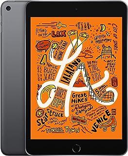 Apple iPad Mini, 5th Gen (Wi-Fi, 64GB) - Space Gray...
