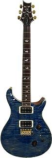 PRS Custom 24 Wood Library WL-0567 - Cuello de arce (10 piezas), color azul
