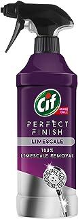 Cif perfekt ytbehandling av kalkborttagningssprej 435 ml
