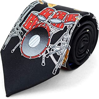 Mens Novelty Ties - USA, Religion, Political & More Novelty Ties + Great Gifts…