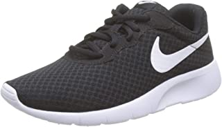 NIKE Tanjun (GS), Zapatillas de Running Unisex Adulto