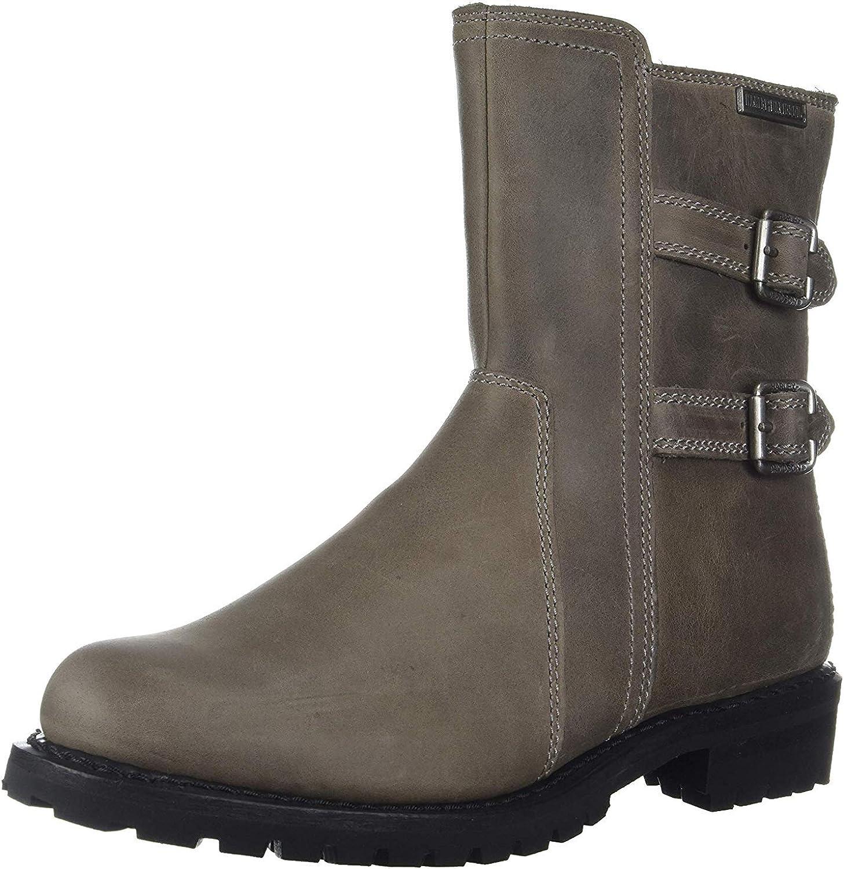 HARLEY-DAVIDSON FOOTWEAR Women's Fillon Fashion Boot
