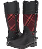 Chooka - Canter Plaid Riding Rain Boot