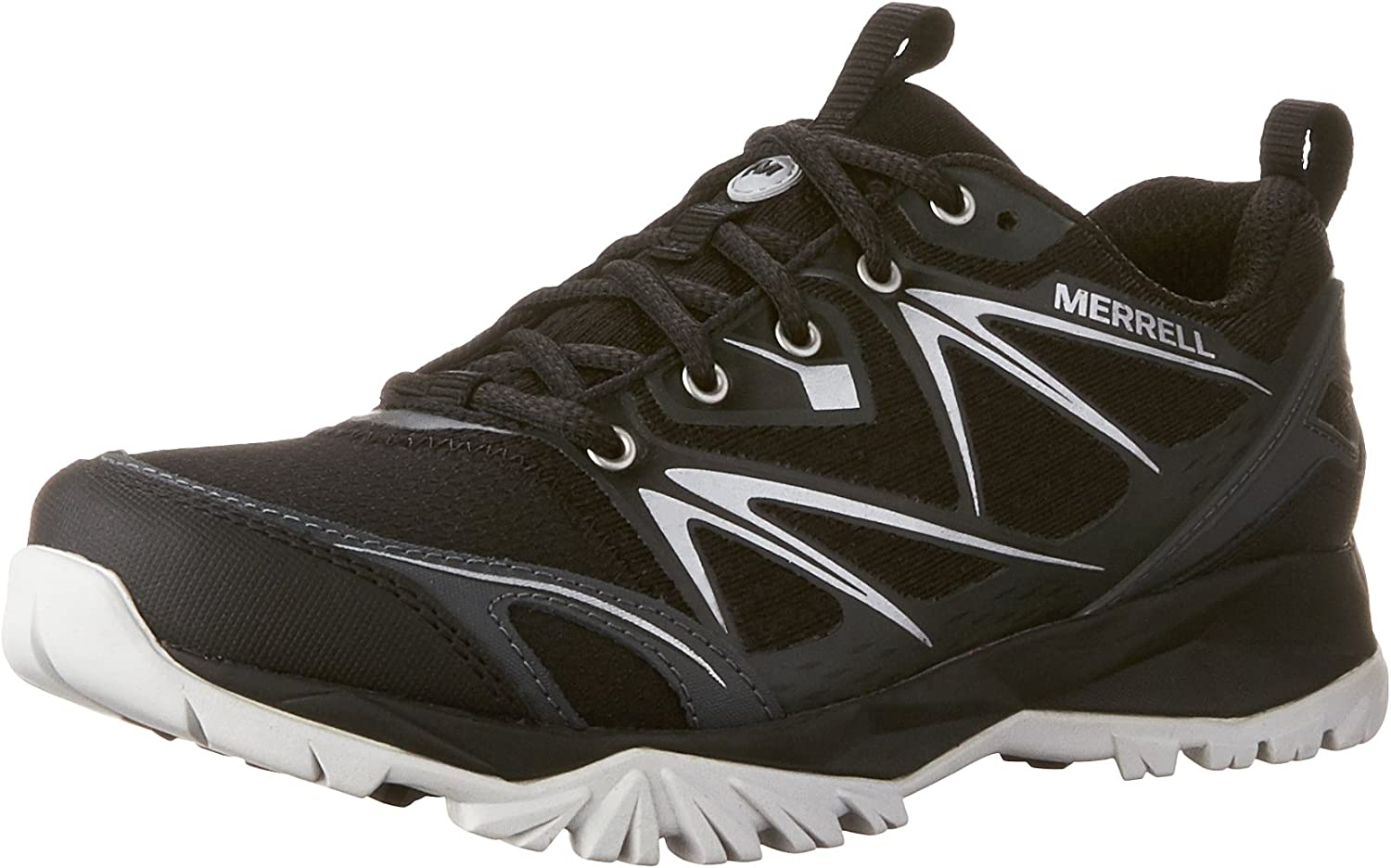 Merrell Womens Capra Bolt Hiking shoes