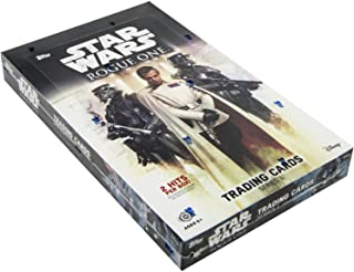 Best rogue one series 1 hobby box Reviews