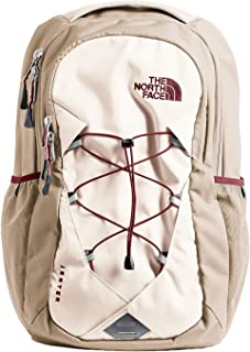 The North Face Jester Outdoor Backpack For Women (Peyote Beige/Dune Beige T93KV85ZD)