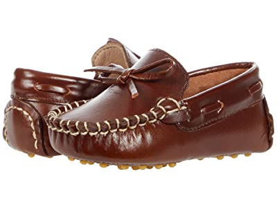 Elephantito Driver Loafer (Infant/Toddler) (Apache) Boys Shoes