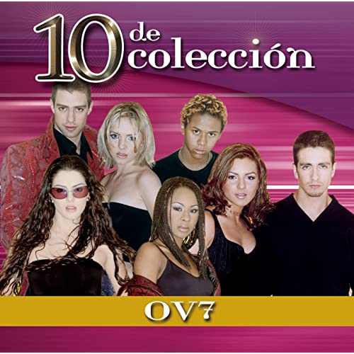 Te Quiero Tanto Tanto En Vivo By Ov7 On Amazon Music