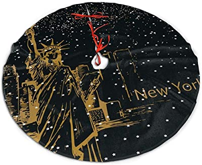 Sweeth Pie De Árbol De Navidad,Base Arbol Navidad,Falda De Árbol ...