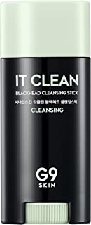 [G9SKIN]It Clean Blackhead Cleansing Stick