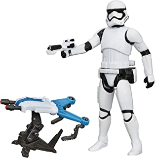 Star Wars The Force Awakens 3.75-Inch Figure Snow Mission First Order Stormtrooper