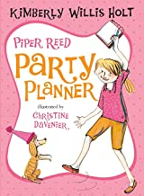 Piper Reed, Party Planner (Piper Reed (3))