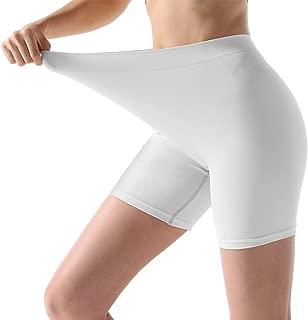 high waisted underwear shorts