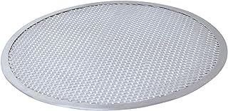 De Buyer Aluminium Cooking Grille for Pizza, 38 cm, Silver