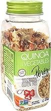 Pereg Quinoa Vegetables Canister, 10.58 oz