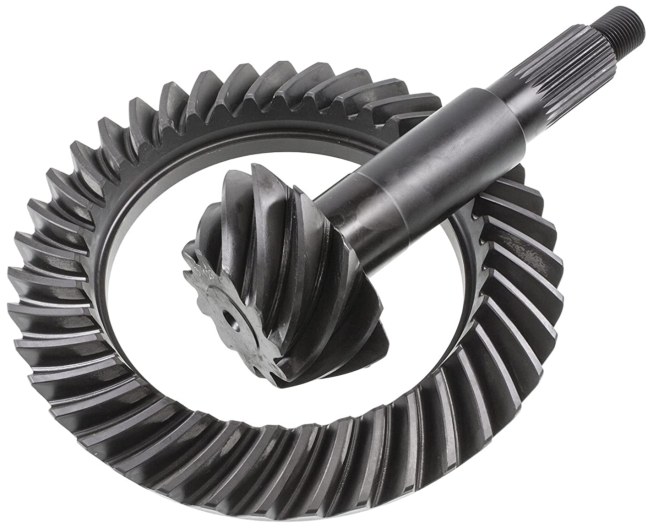 Richmond Gear 49-0129-1 Ring and Pinion DANA 60 3.54 Ring Ratio, 1 Pack