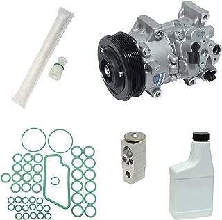 UAC KT 4870 A//C Compressor and Component Kit