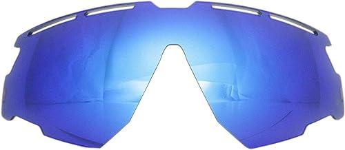 Rudy Project vervangingslens Defender MULTILASER Blue