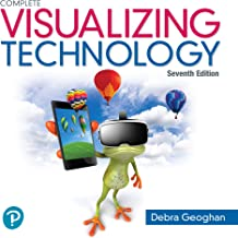 Best visualizing technology 7th edition Reviews