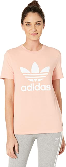 40318e21dae7d Adidas originals trefoil tee | Shipped Free at Zappos
