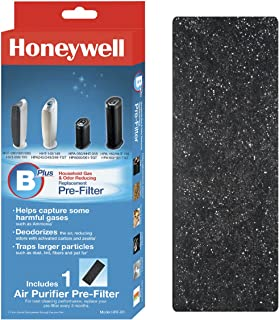 Best honeywell pre filter Reviews