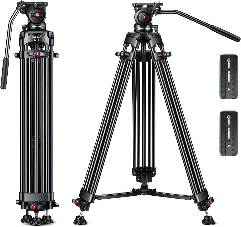 Top 8 Best Tripod for Heavy Lenses [ Expert's Choice – 2021] 5