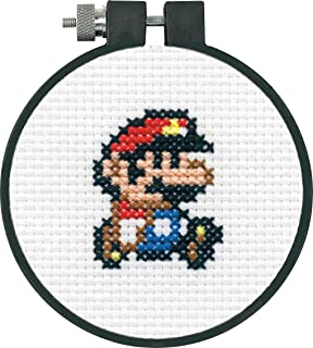 Best pokemon christmas cross stitch patterns Reviews