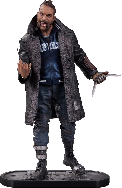 DC Comics FEB160286 Suicide Squad Boomerang Statue