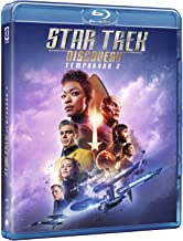 Star Trek Discovery - Temporada 2 (BD) [Blu-ray]