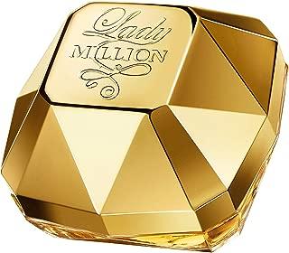 Perfume Lady Million, Eau de Parfum Feminino, 80 ml, Paco Rabanne