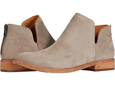 Kork-Ease Renny (Taupe (Mustang) Suede) Women
