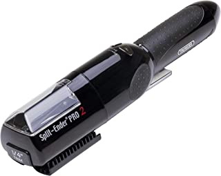 comprar comparacion Split Ender PRO 2 Talavera Cordless Split End Hair Trimmer - Recortador de puntas abiertas (Black/EU)