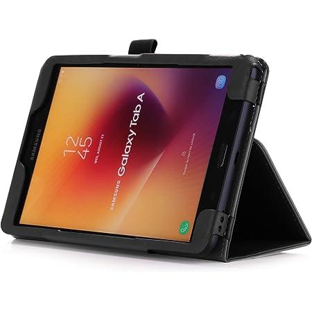 Samsung Tab A 8 0 T380 T385 Hülle Hülle Case Computer Zubehör