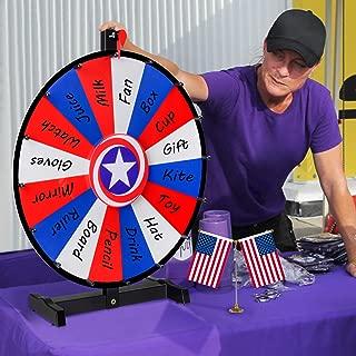 fire wheel spinner