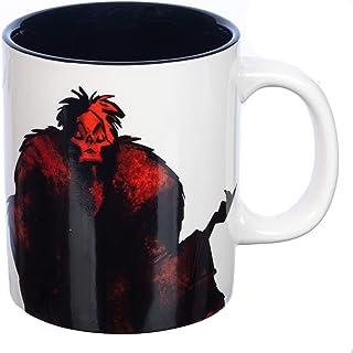Disney Cruella De Vil 16 oz. Ceramic Mug