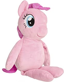 Hasbro My Little Pony c0123ep6–Peluche gigante Pinkie Pie, peluche